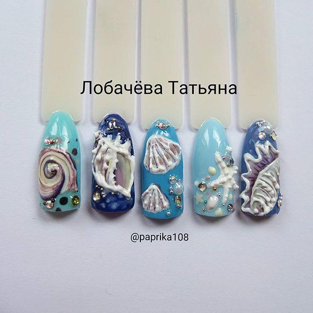 @pelikh_ nail idea