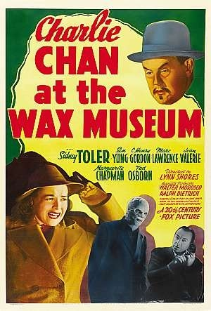48 Best Images About Movie Posters Of Charlie Chan On