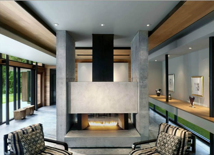 Modern Architectural Fireplaces 56 best james choate, architect, usa images on pinterest