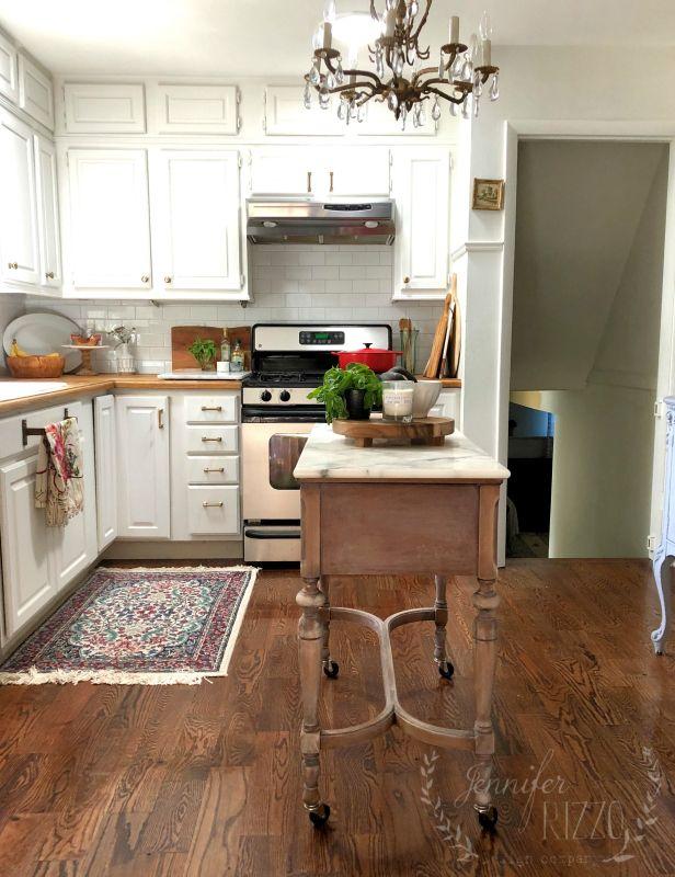 100 Kitchen Island Idea Repurposed