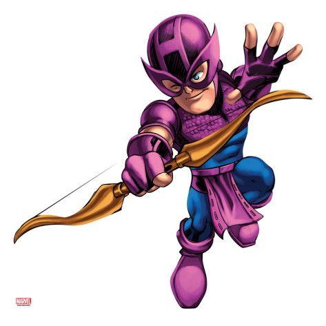 Marvel-super-hero-squad-hawkeye-shooting.jpg 473×473 pixels