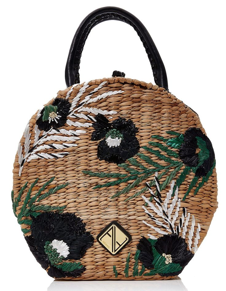 The ultimate straw beach bag guide. 15 of the best straw bags, totets, clutches …