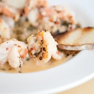 Carolina Shrimp | Food - Get in my Tummy! | Pinterest