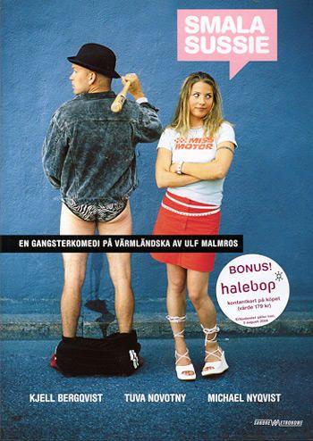 Komedi från 2003 av Ulf Malmros med Tuva Novotny och Kjell Bergqvist.