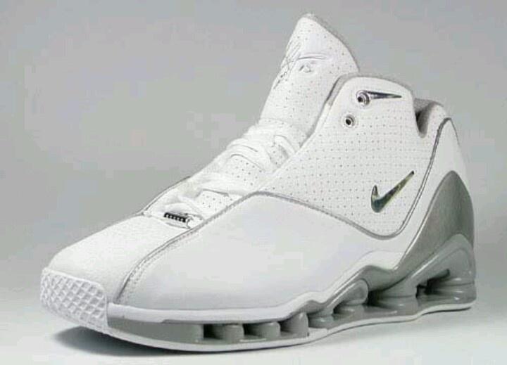 Nike shox vc 2