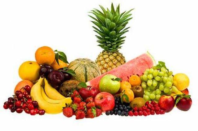Monica Aries: Mitos y verdades de  consumir frutas regularmente