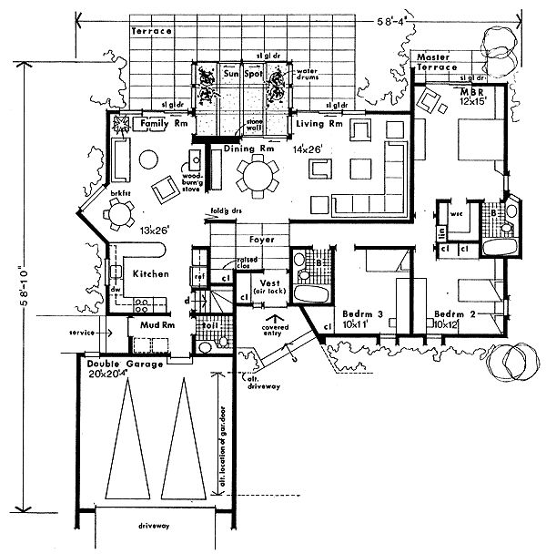 1000 Images About Passive Solar House On Pinterest Bath