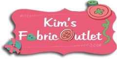 Kim's Fabric Outlet - Where creative people meet