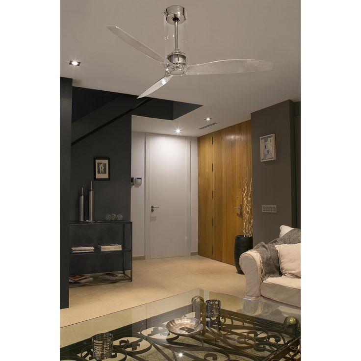 25 great ideas about ventilateur plafond design on pinterest. Black Bedroom Furniture Sets. Home Design Ideas