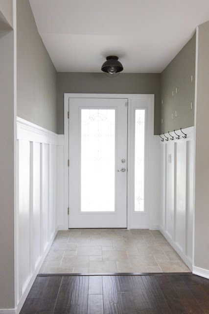 my tiled mudroom - Google Search