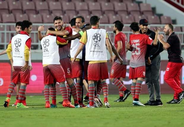 Qatar Stars League: Lekhwiya beat Al Sadd to the title with last-gasp win over Al Ahli. A late Nam Tae-Hee goal clinched the title for Lekhwiya as Al Sadd drew with Al Sailiya.  www.ae6688.com