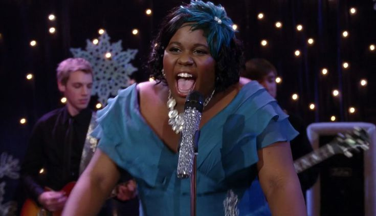 Interview with Glee's Alex Newell | G Philly