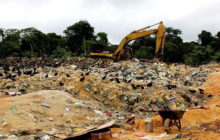 Para recordar: ¿Qué propuso Peruanos por el Kambio en el tema de gestión de residuos sólidos? : SPDA Actualidad Ambiental
