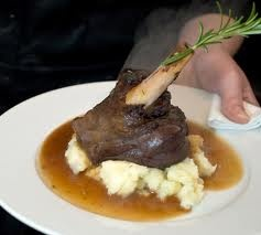 ... Lamb Shanks on Pinterest | Braised lamb shanks, Lamb shanks and