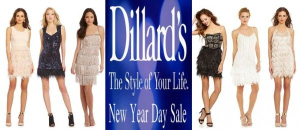 Dillard's New Years Day Sale, Opening Hours, Store Locations & Things You Should Know