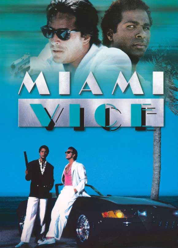 Miami Vice (TV) (1984)