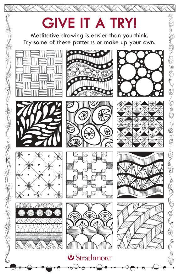 Sttathmore patterns