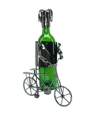 37% OFF Wine Bodies by Three Star Bicyclist Bottle Holder