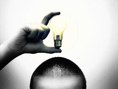 Infográfico: 5 desafios para despertar sua criatividade