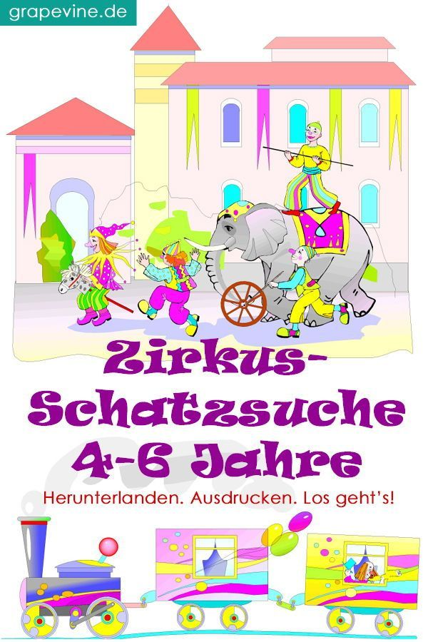 Zirkus Geburtstag Ein Kinderfest Zum Thema Zirkus Zirkus Ist
