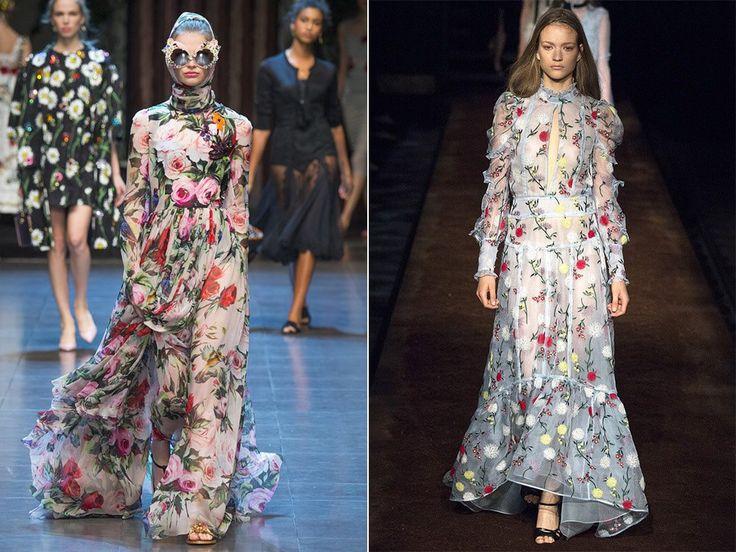 Цветы - классика летнего гардероба, которая благодаря своему разнообразию остается на модных подиумах каждый сезон, преобретая лишь новые формы.Смотрим и наслаждаемся гармонией красок и разнообразием цветочных принтов🌹 #мода#miramoda#стиль#женщина#тенденции#принт#модница#красивыедевушки#модныедевушк#стильныедевушки#знаменитости#принт