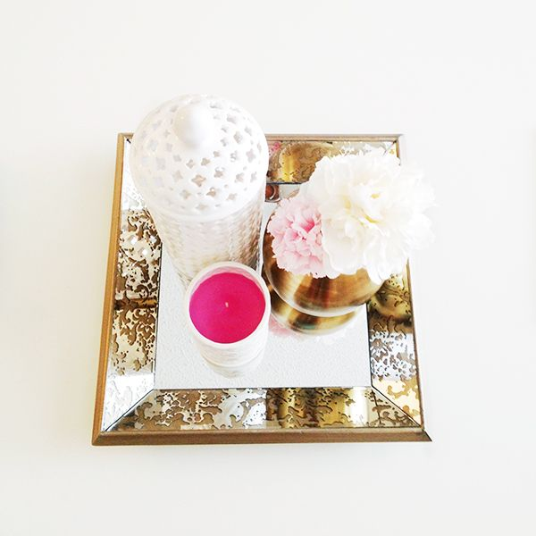 Gold Coffee Table Ornaments: 98 Best Images About COFFEE TABLESCAPE On Pinterest