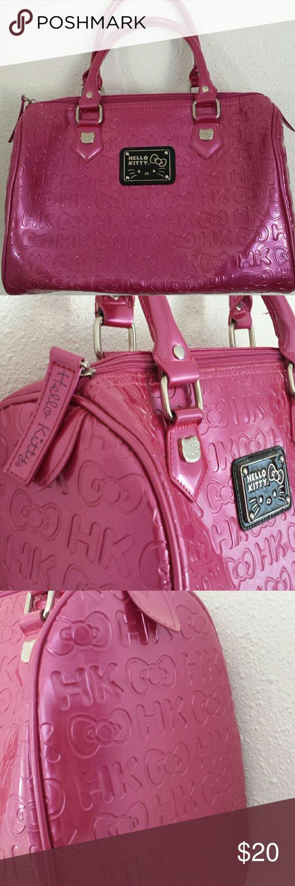Sanrio hello kitty bag. Like new sanrio Bags