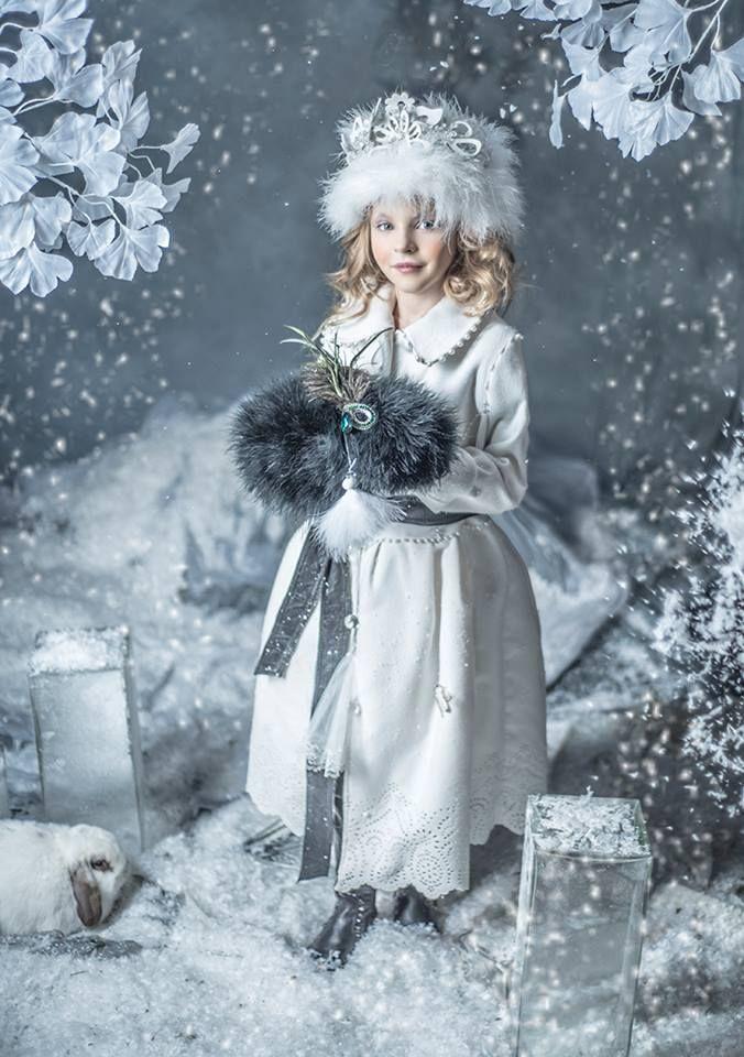 """ERIKA""    *Photographer, stylist, decorator: Looiza Potapova    * Coat,cap, tiara:  Looiza Potapova     * Assistant photographer: Alexander Maligin    * LOOIZAPOTAPOVA.COM     * + 7 (926) 842-74-08"