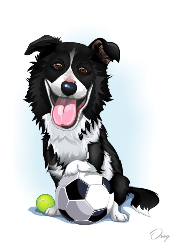 40 Cute Cartoon Dog Caricature Images Hd Dog Caricature Cartoon Dog Cute Cartoon Images