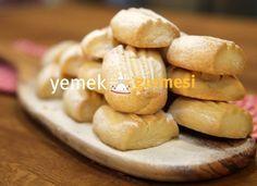 Un Kurabiyesi Ardanın Mutfağı - http://www.yemekgurmesi.net/un-kurabiyesi-ardanin-mutfagi.html
