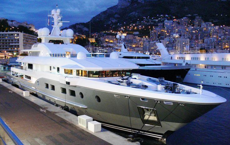 Yacht Kogo. Amazing, luxury, awesome, expensive. [ Luxuryjacorentals.com ] #Yatch #luxury #destination