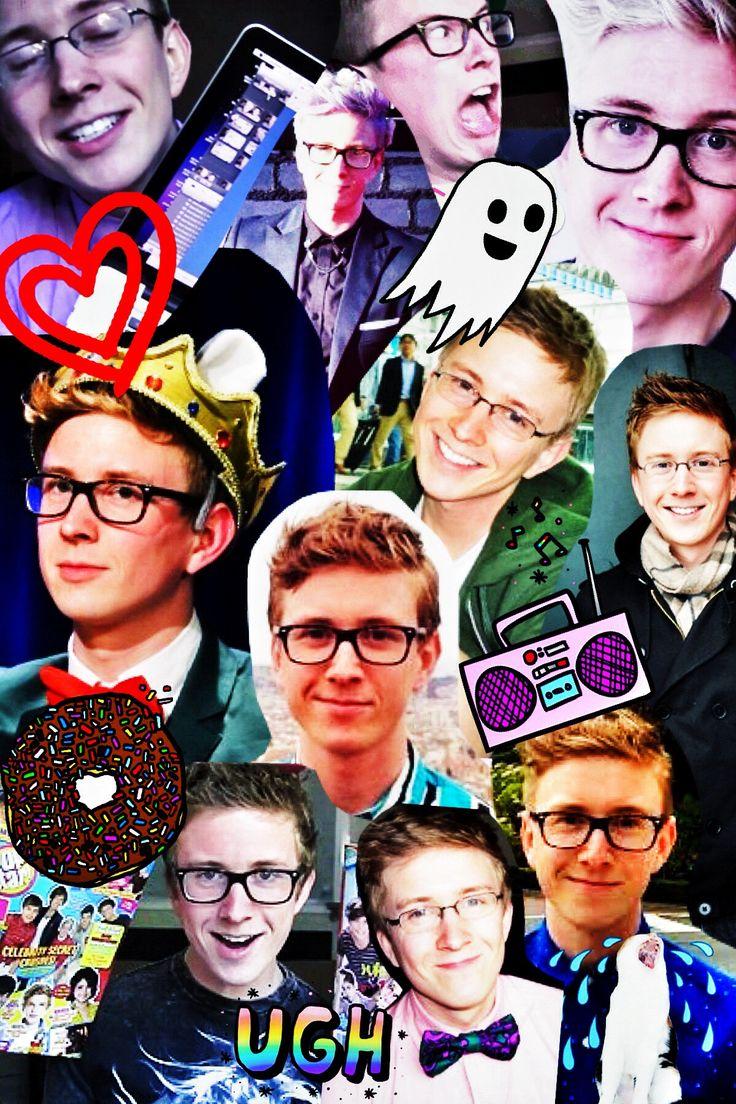 Tyler Oakley Collage | Tyler Oakley | Pinterest | Tyler ...