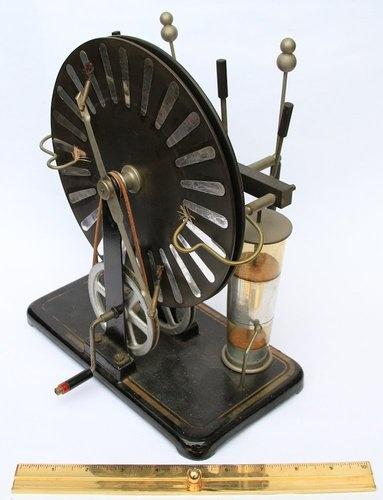 wimshurst machine for sale