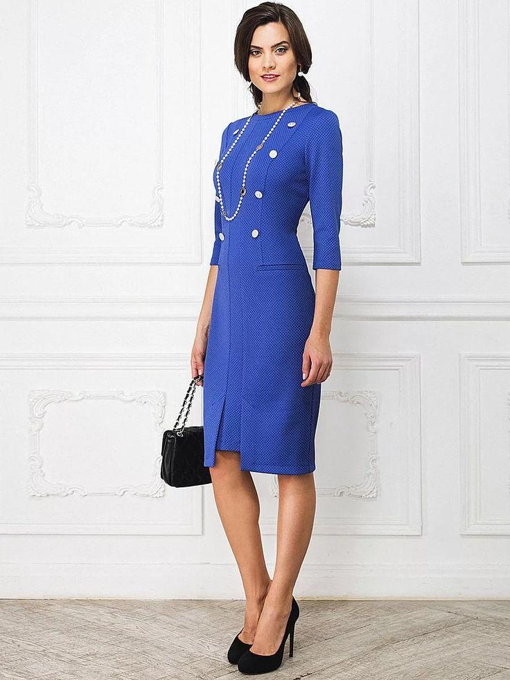 Картинки деловые платья для женщин фото