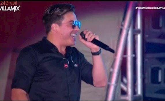 Wesley Safadão - Villa Mix Brasília 2017 (Show Completo) 06/05/2017