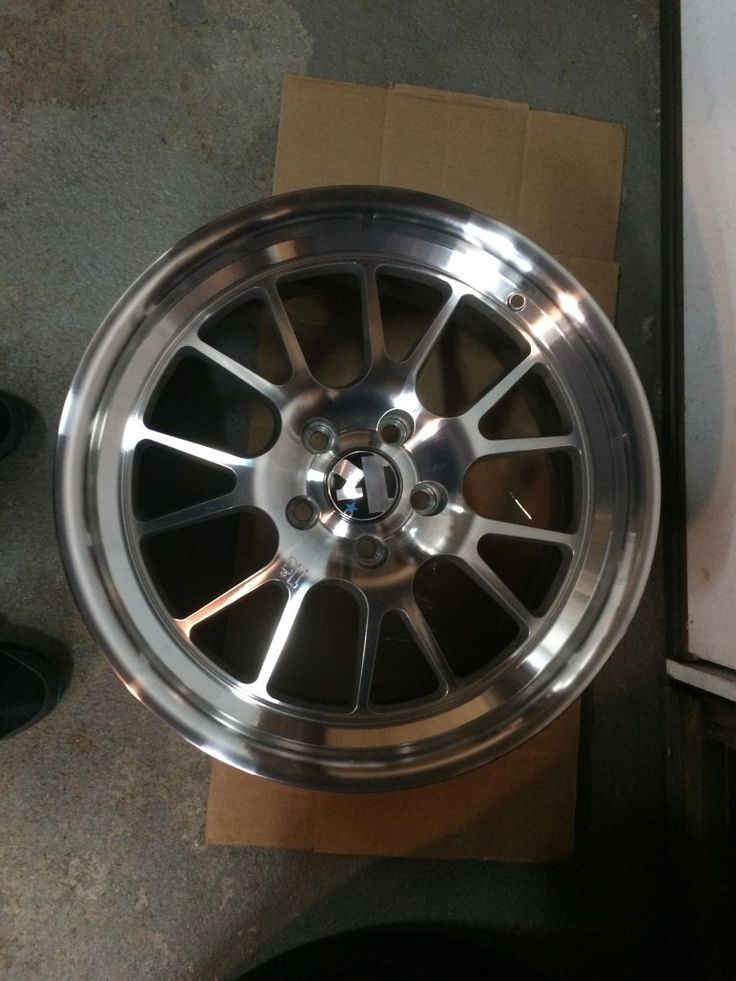VWVortex.com - FS: Klutch sl14 18x8.5 et42 (4)