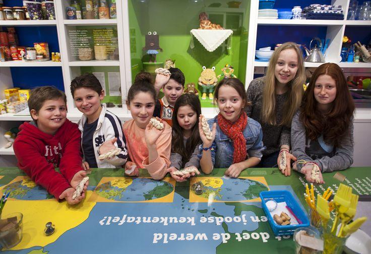 www.leukverjaardagsfeestje.nl Vier je #kinderfeestje in het #JHM Kindermuseum! En ontmoet Max de Matze met al zijn grappen en wijsheid!