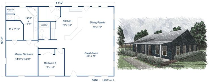 Metal Buildings House Plans steel home kit prices » low pricing on metal houses & green homes