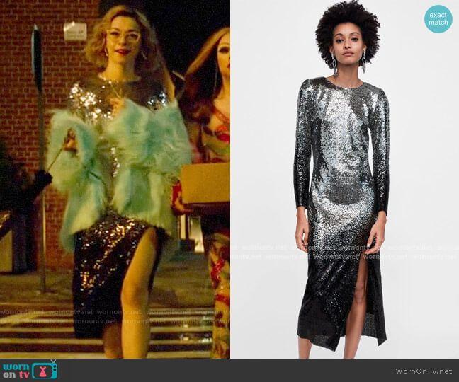 Pin On Katy Keene Fashion By Wornontv