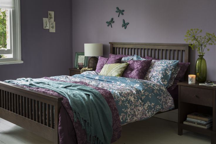 1000 ideas about purple teal bedroom on pinterest teal 17469 | 72102def14bf06f90b30a73832c25168
