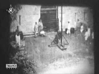 Double Execution capitale Guillotine Tonkin-1915 - Vidéo ...