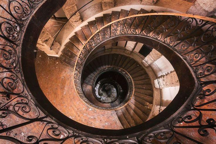 Nézz lenyűgöző fotókat elhagyatott titkos helyekről! | NLCafé