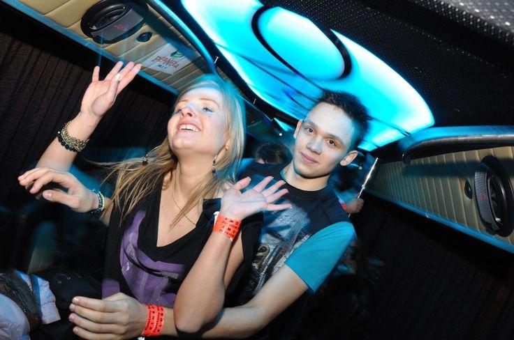 Impreza Partybus www.partybus.pl/wieczory-panienskie
