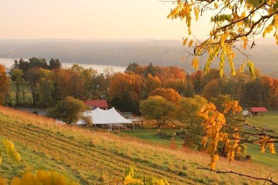 A Truly Unique Hudson Valley Wedding Venue Red Maple Vineyard Redmaplevineyard