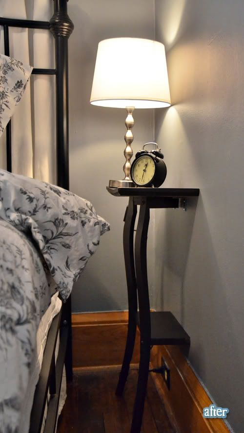 Better After: .5 Nightstand