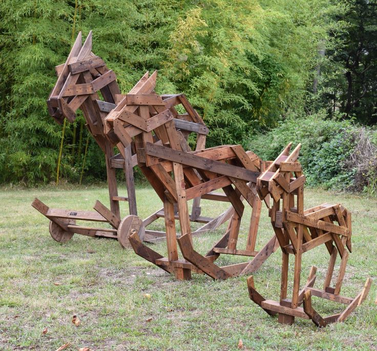 """""""Cheval 2-3"""""""