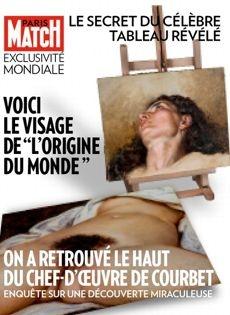 L'Origine du monde de Gustave Courbet défraie à nouveau la chronique