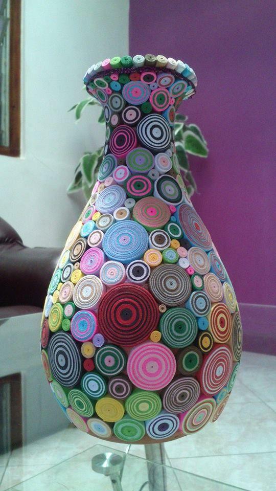 Vasse Quilling