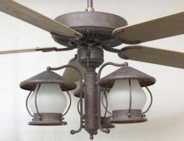 Southwestern Ceiling Fan - The Southwest Store