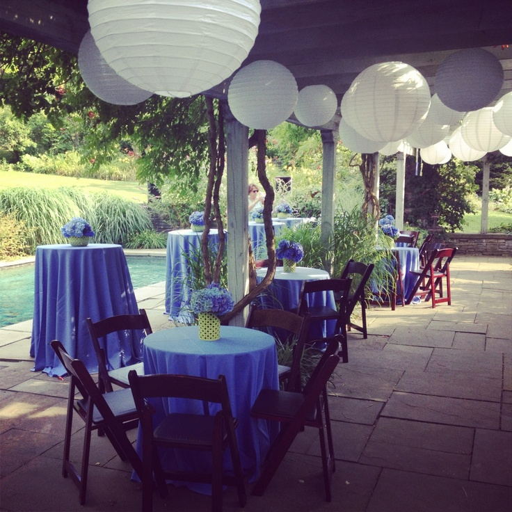 17 Best Images About Periwinkle Wedding! On Pinterest